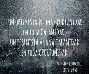 frases, optimismo, and pesimismo image