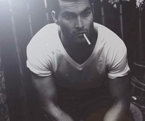 bello, perfection, and tyler hoechlin image