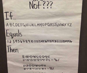 attitude, knowledge, and quotes image