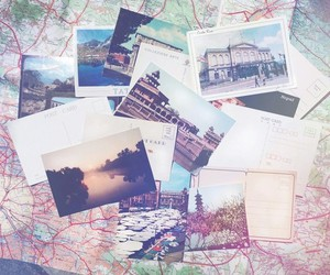 maps, photos, and travel image