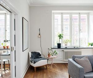 apartment, house, and interior design image