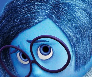 sadness, inside out, and disney image
