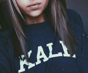 camiseta, labios, and tumblr image