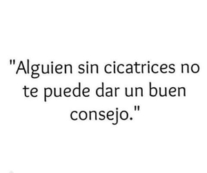 frases and cicatrices image