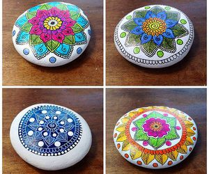 art, diy, and mandala image