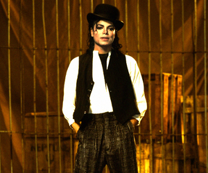 michael jackson and leave me alone image