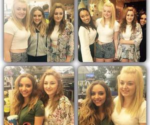 jade, leigh anne, and jesy nelson image