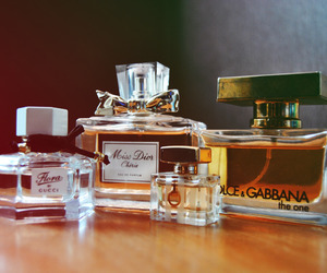 D&G, dior, and dolce and gabbana image