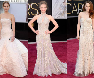 dress, redcarpet, and jlaw image