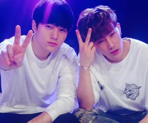 infinite, L, and sunggyu image