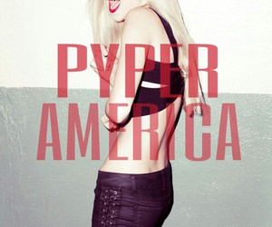 edit, lucky blue, and pyper america image