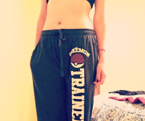 pants, pokemon, and hottopic image