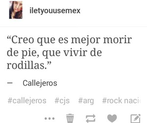frases, tumblr, and arg image
