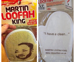 funny, lol, and MLK image