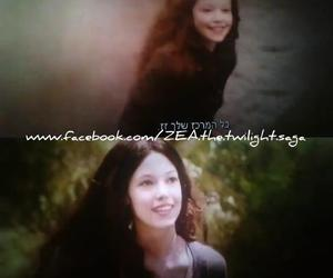breaking dawn and renesmee image
