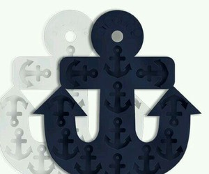 anchor, anchors, and cool image