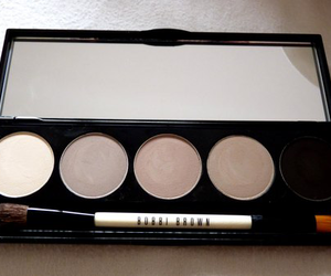 make up, makeup, and cosmetics image