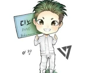 Chan, saythename, and dino image