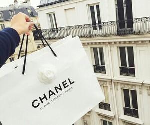 chanel, paris, and fashion image