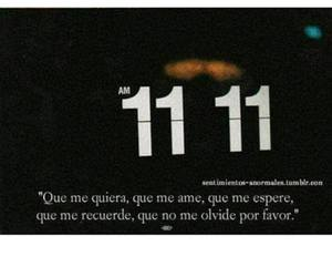 11:11 and frases image