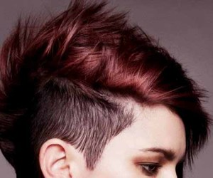hairstyles and women hairstyle image