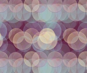 circles, iphone, and wallpaper image