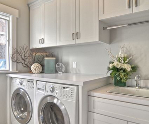 home and laundry room image