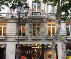 gucci, paris, and winkel image