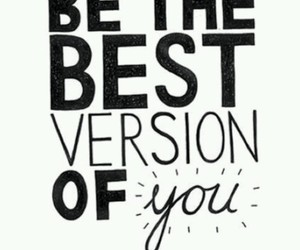 be yourself, beautiful, and be the best image