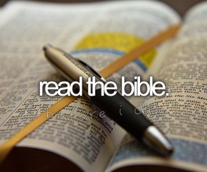 before i die and bible image