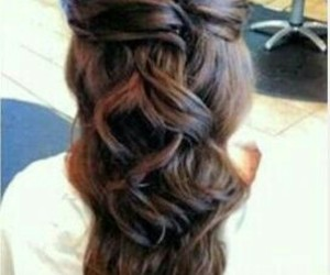 great, hairstyle, and inspiration image