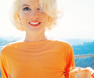 blond, Marilyn Monroe, and pretty image