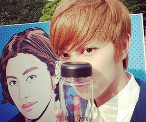 kim heechul, super junior, and instagram image