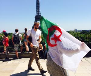 paris, algerie, and wahran image