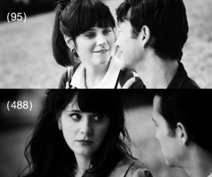 500 Days of Summer, movie, and summer image