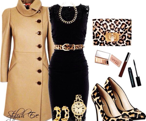 dressing, fashion, and outfit image