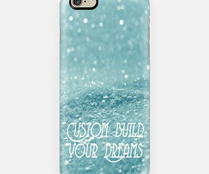 case, dreams, and turquoise image