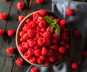 berries, juicy, and yummy image