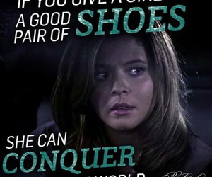 pll, alison, and pretty little liars image