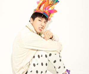 ignition, baro, and b1a4 image