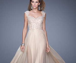 dresses, formal, and pageant image
