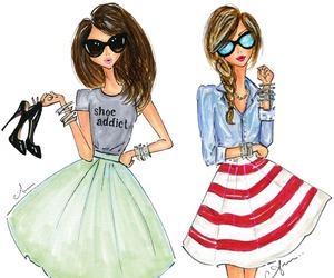 fashion, pastel, and yolo image