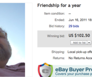 ebay, lol, and friend image