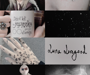 luna and luna lovegood image