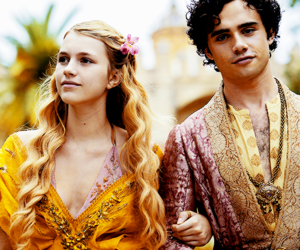 got, trystane martell, and game of thrones image