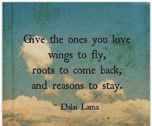 quotes, love, and dalai lama image