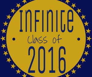 2016, class, and infinite image
