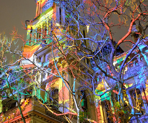 Sydney, 2011, and christmas image