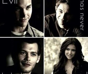 The Originals, the vampire diaries, and klaus mikaelson image