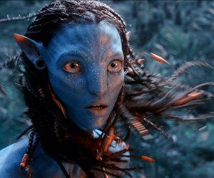 avatar, neytiri, and beautiful image